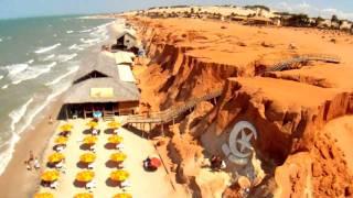 getlinkyoutube.com-FPV - Flying over gorgeous Brazilian coast!