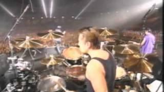 getlinkyoutube.com-U2 - Where the streets have no name - Live Zooropa Tour Sydney 93