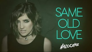 Selena Gomez - Same Old Love - Rock Cover By Halocene - Pop Goes Punk Style