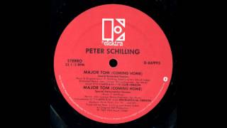 getlinkyoutube.com-Major Tom (Coming Home) (Special Extended Version) - Peter Schilling