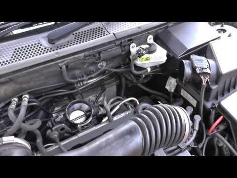 Ford Focus ABS Pump & Module Location Video Guide