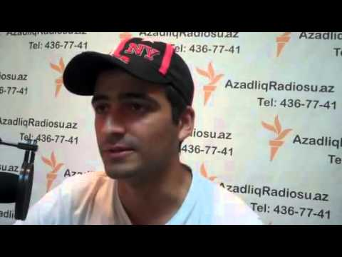 Qaraqan (H.O.S.T) Azadlıq Radiosu ( live )