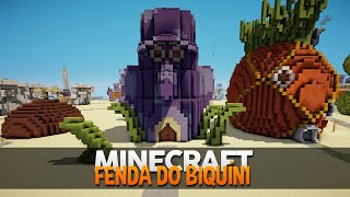 getlinkyoutube.com-Minecraft: Incrível Fenda do Biquíni!!! (by Leihcbone)