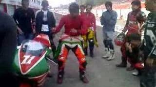 getlinkyoutube.com-Vendetta Moto Safety Riding Sentul