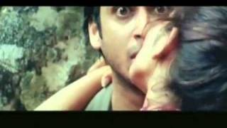 Aditi sharma kiss