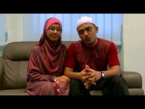 Hari Suami Isteri :)