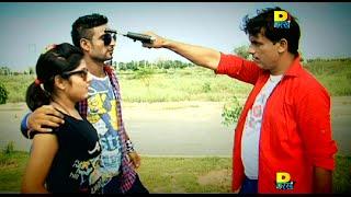 getlinkyoutube.com-Chhati Thok Ke - Badmashi - Latest Haryanvi Song 2014 - Official Video