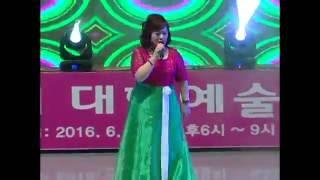 getlinkyoutube.com-가수김귀옥 [디스코메들리] (사)국민연예예술인협회