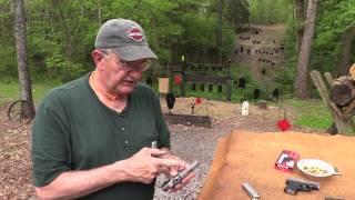 getlinkyoutube.com-Colt Mustang Pocketlite 380