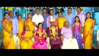 getlinkyoutube.com-Chettinadu Wedding  chittal weds valliappan 17th  Sep 2015