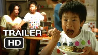 getlinkyoutube.com-I Wish Official Trailer #1 (2012) HD Movie