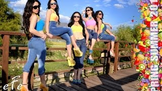 getlinkyoutube.com-EFE JEANS Primavera - Verano 2013.mp4