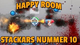 getlinkyoutube.com-HAPPY ROOM | Stackars nummer 10 (Kroppsdelar överallt)