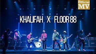 Khalifah X Floor 88   TTTTTM (Mashup!) (Official Music Video)