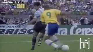 Ronaldo Nazario de Lima(R9) Impossible skills,dribbling,passing and goals |HD