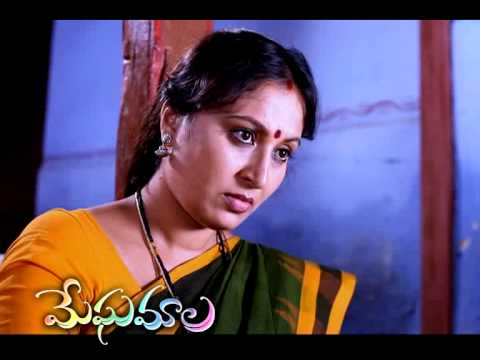 MEGAMALA SERIAL ON ETV TELUGU