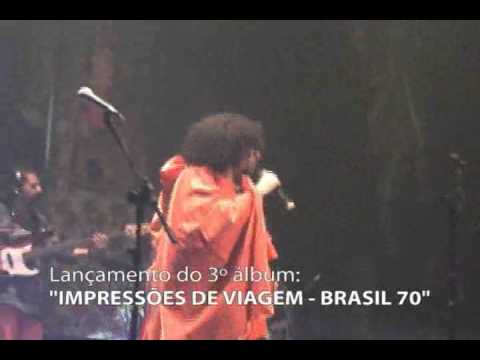 TV ZINE # 037 :: Eminência Parda @ Teatro Pró-Música