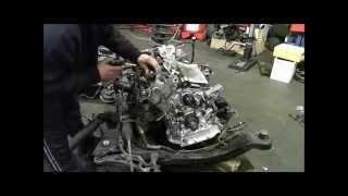 getlinkyoutube.com-LEXUS RX300 ENGINE REBUILD ROYAL AUTO (702) 722 0202