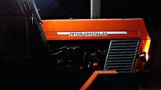 getlinkyoutube.com-1970 ZETOR CRYSTAL Complete Restoration I Remont I