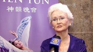 "getlinkyoutube.com-""I Didn't Even Want to Blink Once"" Shen Yun Performing Arts, San Antonio, Texas"