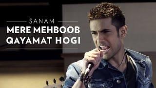 getlinkyoutube.com-Mere Mehboob Qayamat Hogi | Sanam