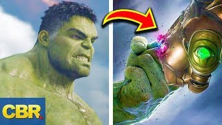 Heroes And Villains Who Wrecked Marvel's Hulk