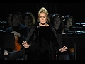 ADELLE MESSES UP AT THE GRAMMYS 2017