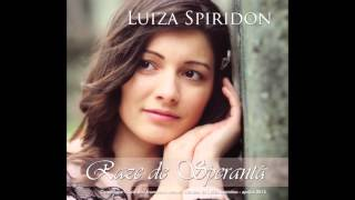 Luiza Spiridon - Ierusalim
