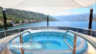 getlinkyoutube.com-Lady Petra - Heesen Yachts