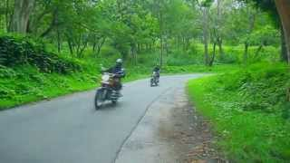 getlinkyoutube.com-Royal Enfield South India Monsoon Ride