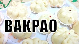 getlinkyoutube.com-Resep Bakpao Empuk - Baozi (Steamed Bao) Recipe