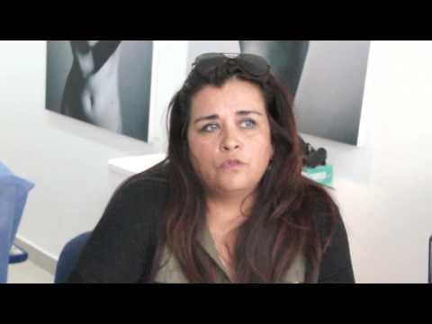 TESTIMONIO DE MALLA ADELGAZANTE LINGUAL