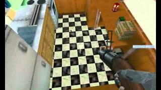 getlinkyoutube.com-Counter Strike XTREME V.4 gameplay