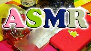 getlinkyoutube.com-ASMR | АСМР: несколько триггеров | Постукивания, шёпот