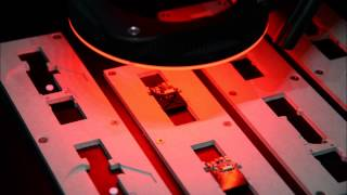 PCB Depaneling | CMS Laser