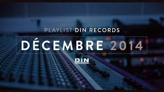 Din Records - Playlist avec Médine, Lino, Tiers Monde, Brav, Alivor, Ness & Cité ..