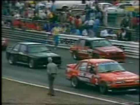 1987 ATCC Round 8 Amaroo Park Raceway Part [1/7]
