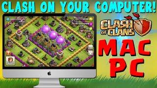 "getlinkyoutube.com-How to play Clash of Clans on PC & MAC! ""Play Clash of Clans on your Computer"" (CoC Tutorial)"