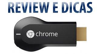 getlinkyoutube.com-Tudo sobre o novo Chromecast, aqui. Vale a pena ver!