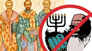 getlinkyoutube.com-How the Early Church Left Its Jewish Roots