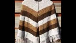 getlinkyoutube.com-prendas de invierno para damas tejidos a crochet