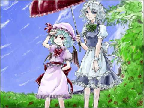 [Touhou FR] Sakuya