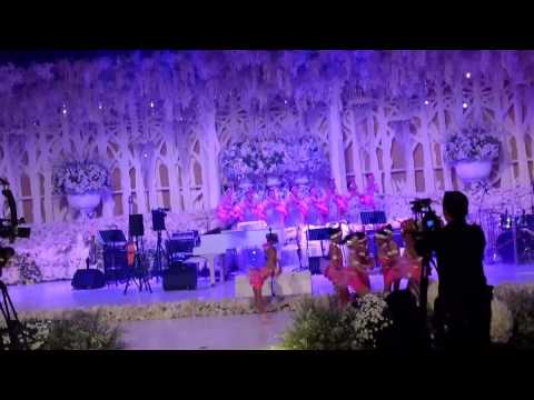 Marlupi Dance Academy by Marlittle Dancers - Jazz @wedding party