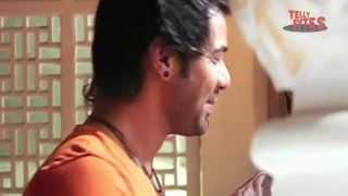 getlinkyoutube.com-Kumkum Bhagya - Behind The Scenes