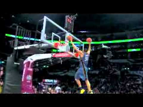 Best of ALL-STAR slam dunk contest 2011 (SDC)