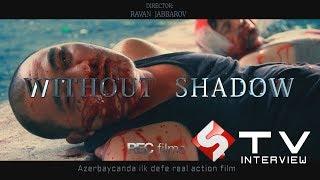 getlinkyoutube.com-RecRevan: Azerbaycanda ilk Real Action Films (Kanals TV Film set interview)