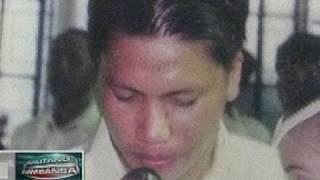 BP: Carranglan Mayor Restituto Abad   na tinambangan sa Nueva Ecija,   pumanaw na