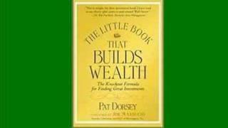 getlinkyoutube.com-Pat Dorsey Interview 04/01/2008 Value Investing