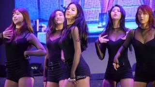 getlinkyoutube.com-[Fancam/직캠]경주 시민의 날 exid - Whoz That Girl?