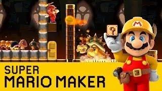 getlinkyoutube.com-Stampylonghead Super Mario Maker - Level For Sqaishey (4) stampylongnose